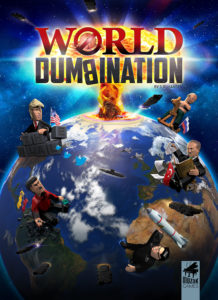 World Dumbination cover art