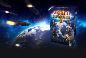 World Dumbination intro