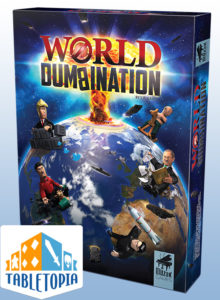 World Dumbination on Tabletopia