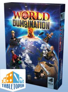 World Dumbination on Tabletopia